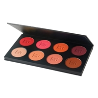 Ben Nye Theatrical Rouge Palette