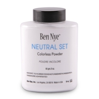 Ben Nye Face Powder Neutral
