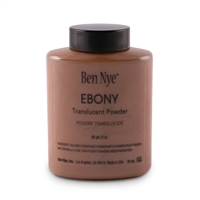 Ben Nye Face Powder