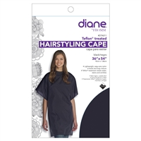 "Diane by Fromm Styling Cape 36"" x 54"""