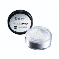 Ben Nye MediaPRO HD Matte Powder