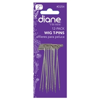Diane by Fromm Wig T-Pins