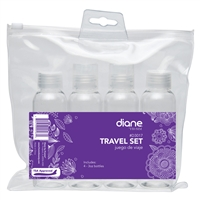 Diane by Fromm Travel Set 4 pack