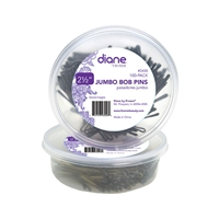 Diane by Fromm Professional Jumbo Bob Pins 100 pack