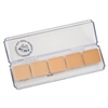 RCMA 5 Color Foundation Palette KA