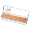 RCMA 5 Color Foundation Palette KO