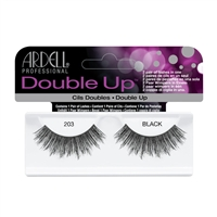 Ardell Professional Double Up 203 Black