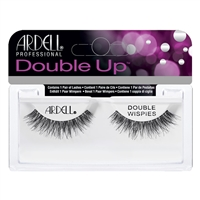Ardell Professional Double Up Wispies Black