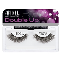 Ardell Professional Double Up Demi Wispies Black