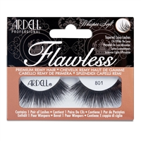 Ardell Professional Flawless 801 Black