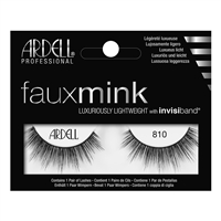 Ardell Professional FauxMink 810 Black