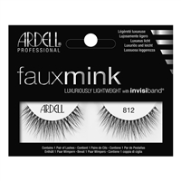 Ardell Professional FauxMink 812 Black