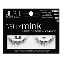 Ardell Professional FauxMink 813 Black
