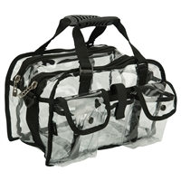 Makeup Clear Bag - Medium