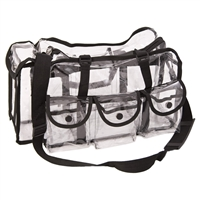 Makeup Clear Bag - Large