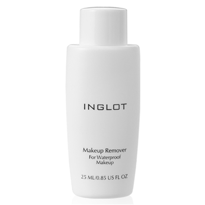INGLOT Makeup Remover for Waterproof Makeup