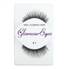 West Bay Eyelashes, Style 001