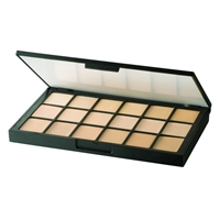 Ben Nye Matte HD Foundation Fair Palette