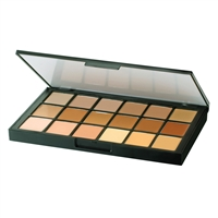 Ben Nye Matte HD Foundation Global Palette