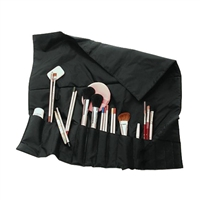 Kryolan Fabric Brush Pouch