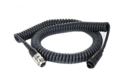 8 ft. Coiled Cable