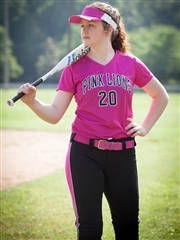 "Womens ""Smooth Performance"" Softball Uniform Set With Pants A1790SOF-SETP"