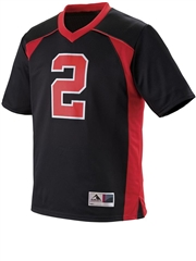 "Youth ""Victor"" Replica Football Fan Jersey A261FB"