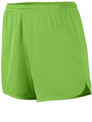 "Youth 3"" Inseam ""Outlast"" Moisture Control Track Shorts A356T"