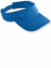 """Ballpark"" Athletic Mesh Softball Visor A6227-A6228"