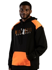 "Youth ""Conquest"" Performance Hoodie BGR244000SWT"