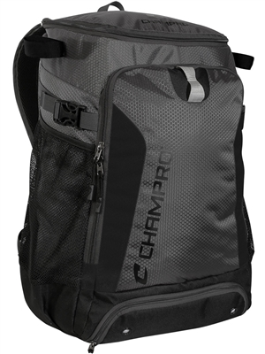 "Catcher Bat Backpack CE80BAG ( 22"" H x 15""W x 11""D )"