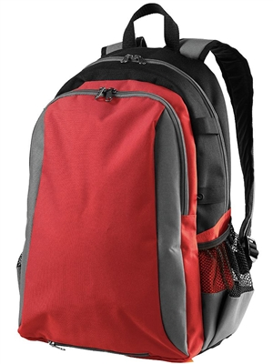 "Multi-Sport Backpack H327890BAG ( 18""H x 12""W x 7""D )"