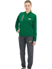 "Womens ""Weld"" Full Zip Unlined Warm Up Set HL229743WU-SET"