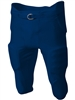 "Youth ""Linebacker"" Moisture Control Integrated Football Pants NB6198FB"