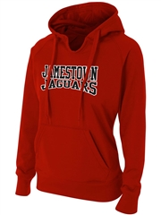 "Womens ""Big Play"" Performance Fleece Hoodie NW4245SWT"