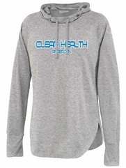 "Womens ""Radiant"" Performance Hoodie P5624SWT"