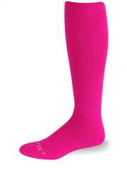 Awareness Over the Calf Cushioned Sock  PF273-TP
