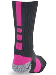 Shooter Performance Crew Sock PFCREWSOCK1-TP