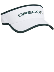 Performance Hook-and-Loop Softball Visor PH510VSOF