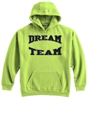 "Youth ""Superstar"" Fleece Hoodie PY701SWT"