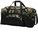 Commando Duffel Bag SBG99CAMOBAG