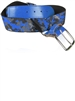 Elastic Digital Camo Baseball Belt TCBELTEBAS