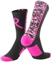 Digital Camo Aware Crew Sock TCLDBCC-TP
