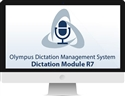 Olympus Dictation Management System R7 (AS-9001)