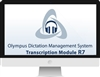 Olympus Transcription Management System, DSS Transcription Module AS-9002