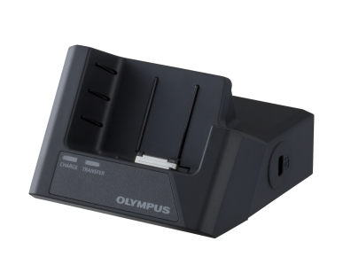 Olympus CR-21 Docking Station//Cradle for DS-9500 /& DS9000 CR21