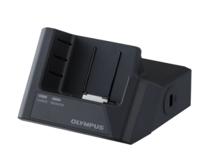 Olympus CR-21 Docking Station / Cradle for DS-9500 & DS9000
