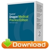 Nuance Dragon Medical Practice Edition 4 Licence Key / Download Version