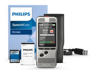 Philips DPM-6000 Digital Pocket Memo DPM6000