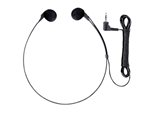 Olympus E-102 Stereo Transcription Headset E102 (141567)